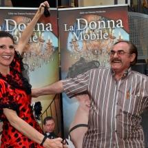 La Donna Mobile; Muziekoptredens voor Ouderen en Senioren