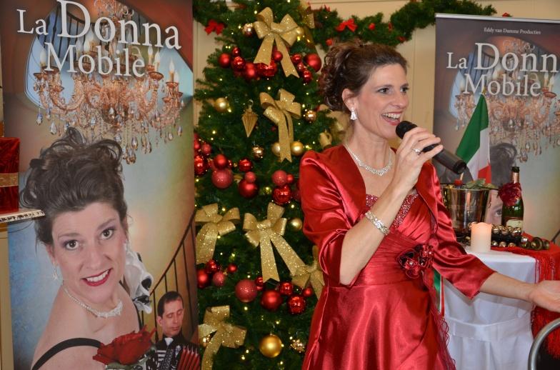 La Donna Mobile; Muziek voor ouderen en senioren