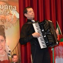 La Donna Mobile; seniorenentertainment