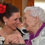 muziek voor ouderen en senioren