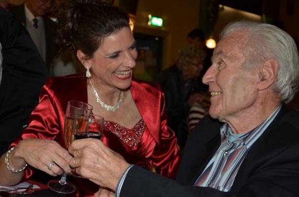 Kerstprogramma voor ouderen en senioren