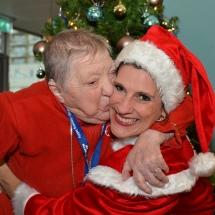 Kerstprogramma voor ouderen en senioren La Donna Mobile
