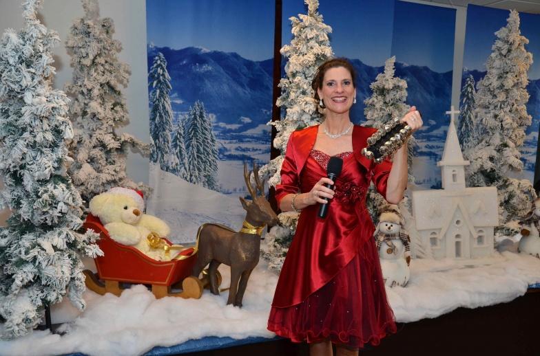 La Donna Mobile; kerstprogramma