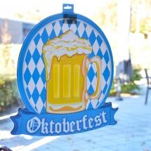 Oktoberfest voor ouderen